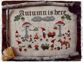 <img class='new_mark_img1' src='https://img.shop-pro.jp/img/new/icons1.gif' style='border:none;display:inline;margin:0px;padding:0px;width:auto;' />AUTUMN IS HERE  お取り寄せ