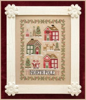 GREETINGS FROM THE NORTH POLE  お取り寄せ