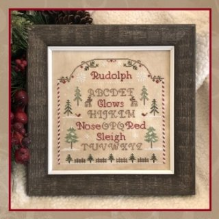 <img class='new_mark_img1' src='https://img.shop-pro.jp/img/new/icons1.gif' style='border:none;display:inline;margin:0px;padding:0px;width:auto;' />RUDOLPH'S SAMPLER  お取り寄せ