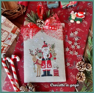 <img class='new_mark_img1' src='https://img.shop-pro.jp/img/new/icons1.gif' style='border:none;display:inline;margin:0px;padding:0px;width:auto;' />SANTA CLAUS   お取り寄せ
