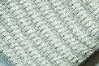 置き畳 OITOKO DESIGN マウスグレー 49cm角