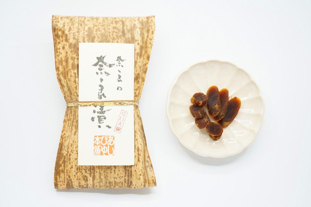 奈良の奈良漬 守口大根