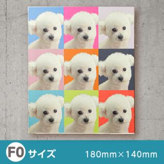 デザインキャンバス-9分割アート-【F0】