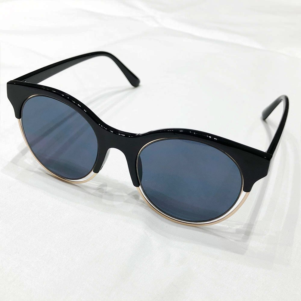 SUS by. SUSPEREAL/  SUNGLASS01 (BLK)