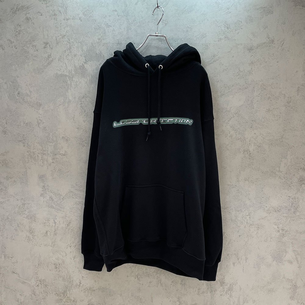 H.B.C / less perfection,moreauthenticity hoody