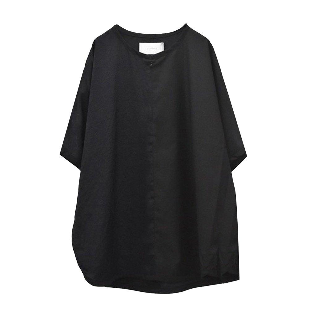 prasthana/  slick shirts discord (BLK)