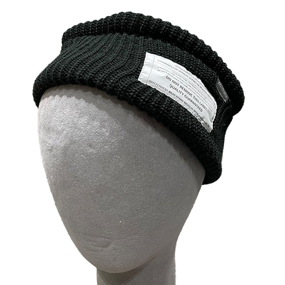 prasthana/  army head band (BLK)