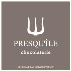 PRESQUILE chocolaterie