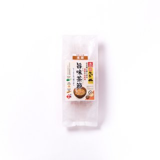 【送料込み】旨味茶節(荒節) × 枕崎本枯れだしうどん