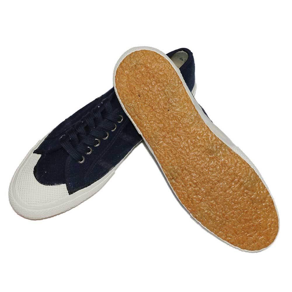 I&I 古着 通販 Italian Navy(Deadstock) Sailor Shoes 詳細画像5