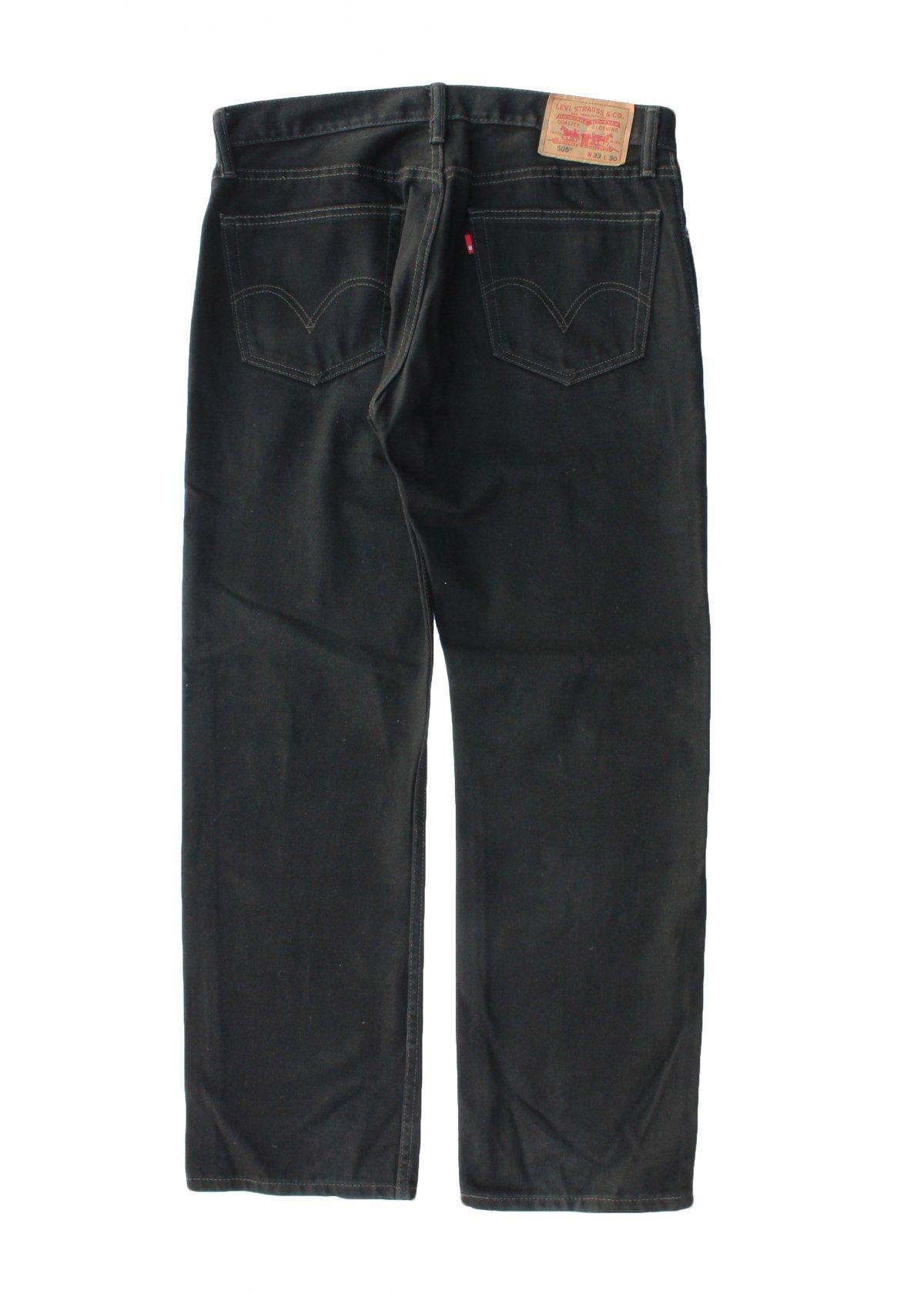 I&I 古着 通販 Levi's 505  Denim Pants 詳細画像5