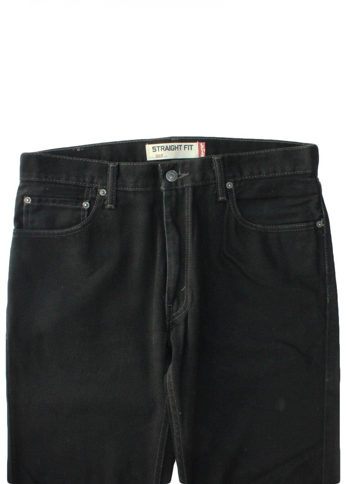 I&I 古着 通販 Levi's 505  Denim Pants 詳細画像7