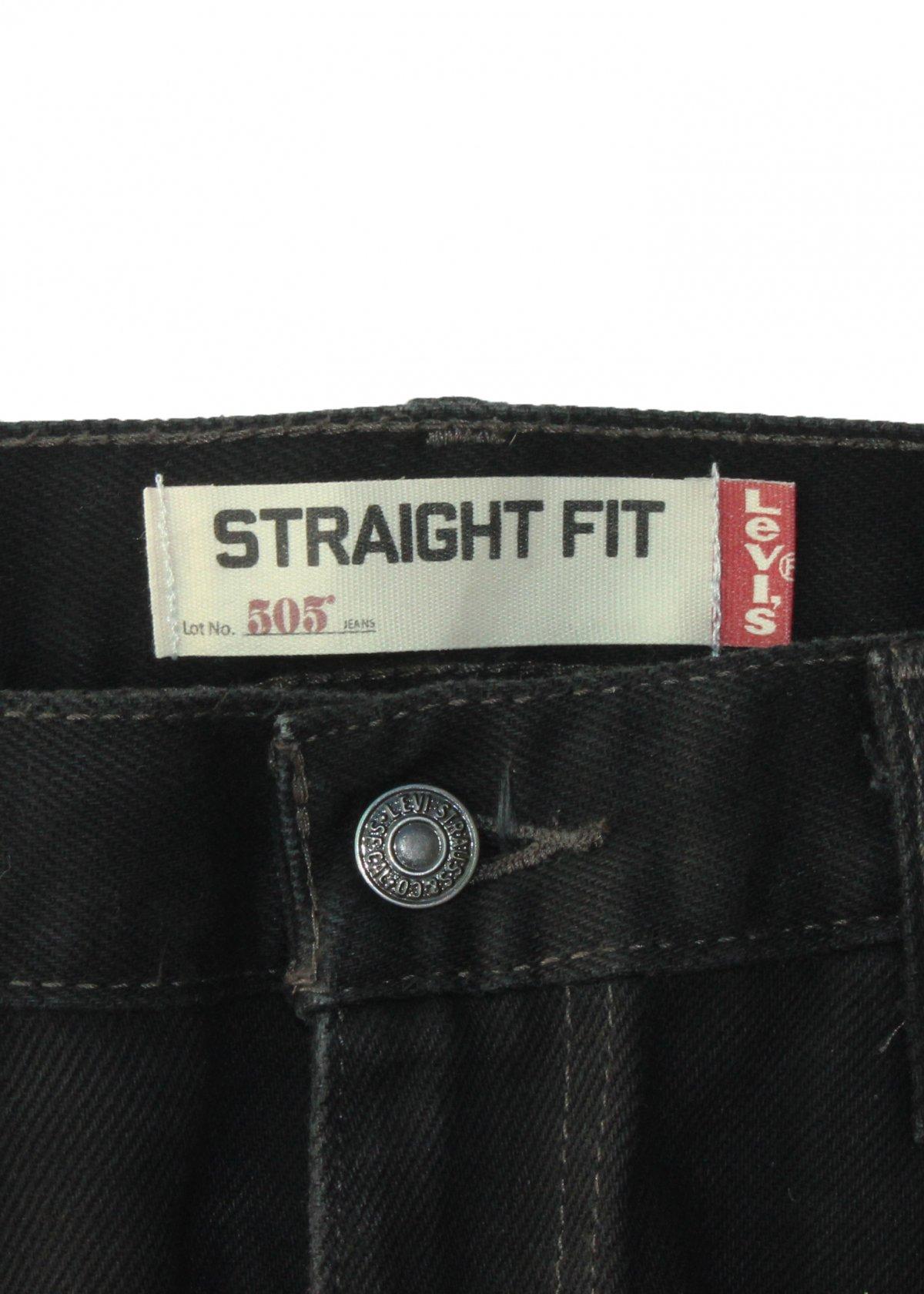I&I 古着 通販 Levi's 505  Denim Pants 詳細画像8
