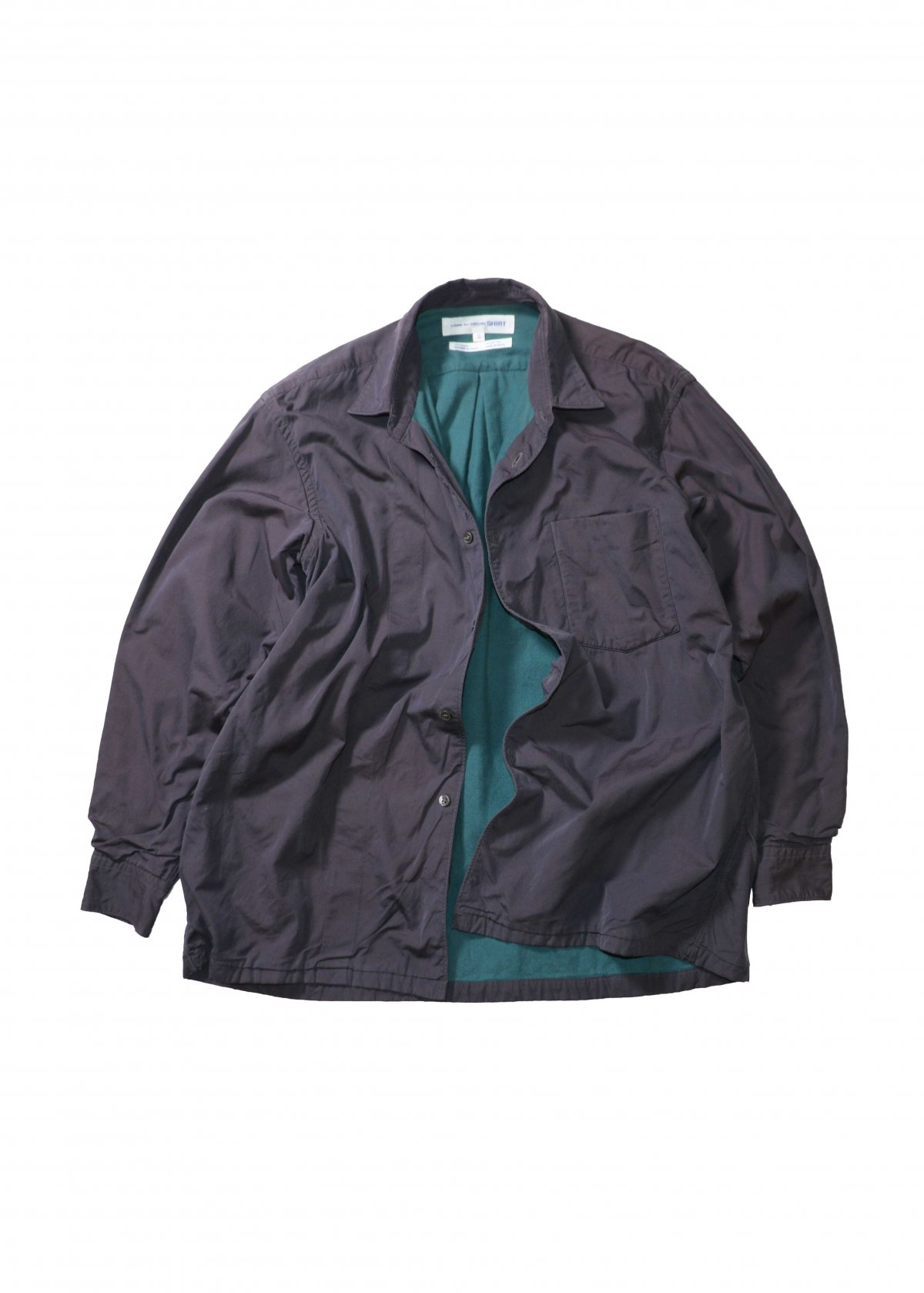 I&I 古着 通販 COMME des GARCONS SHIRT(MADE IN FRANCE) 詳細画像