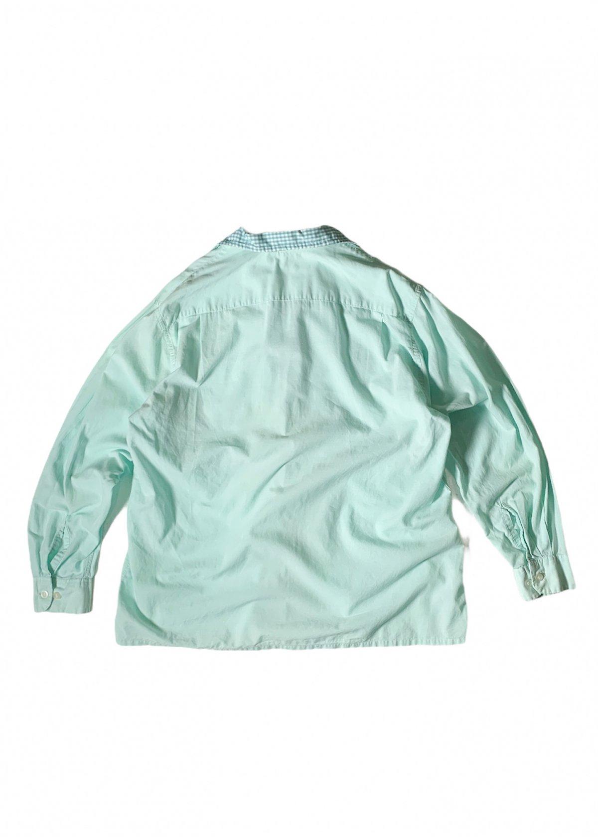 "I&I 古着 通販 ""PENNY'S TOWNCRAFT"" Pajama L/S Shirt 詳細画像4"