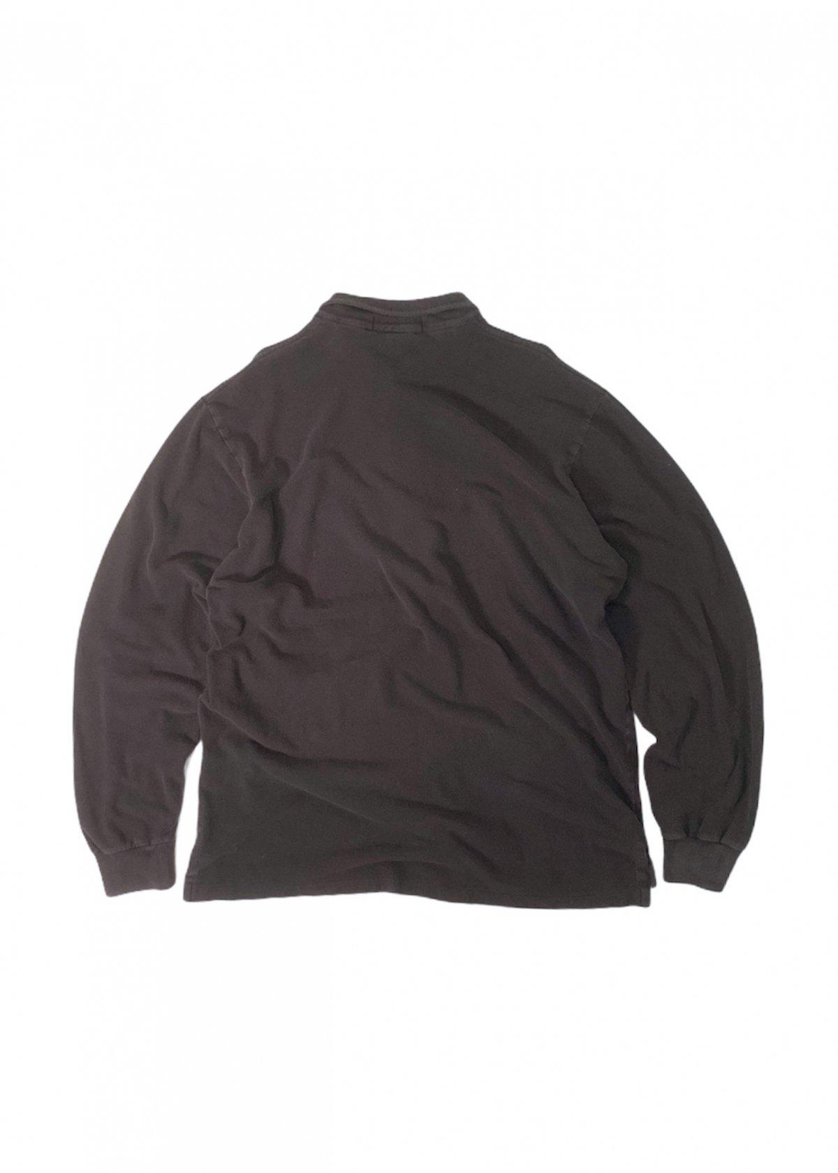 "I&I 古着 通販 ""Polo Ralph Lauren"" L/S Polo Shirt 詳細画像5"