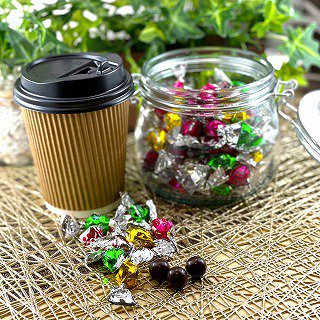 【即納】チョコだま