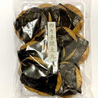 【即納】海苔手焼きせんべい 大丸