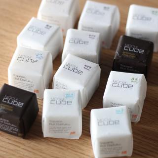 MOCHI cube®(モチキューブ)12個入り 【夏季限定フレーバー】