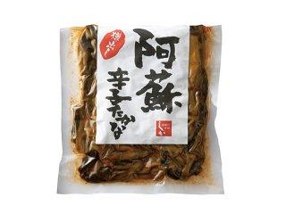 樽出し阿蘇辛子たかな漬 (300g)