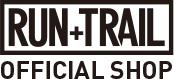 RUN+TRAIL OFFICIAL SHOP
