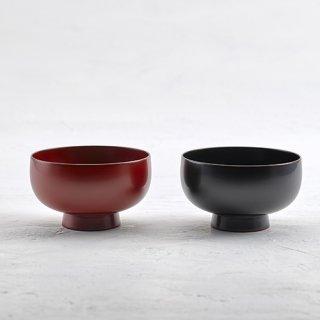 汁椀(大)/浄法寺漆器工芸企業組合 作