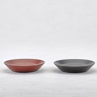 五寸皿  /浄法寺漆器工芸企業組合 作