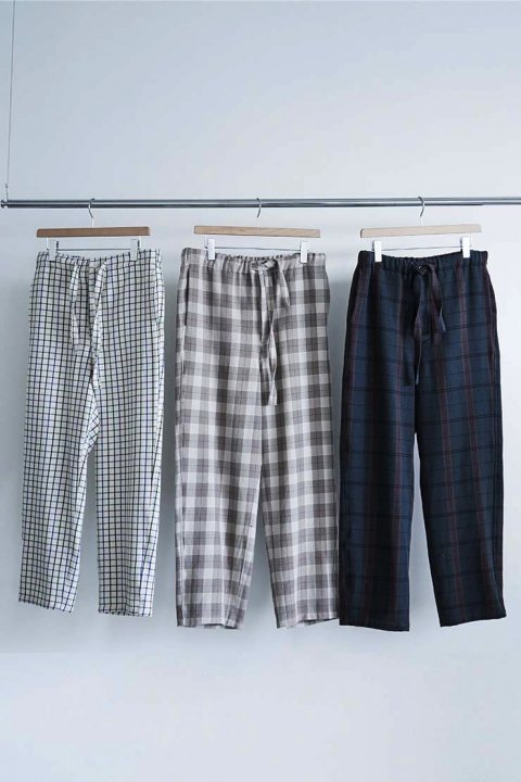 Aspero / Alpaca Pajama Pants