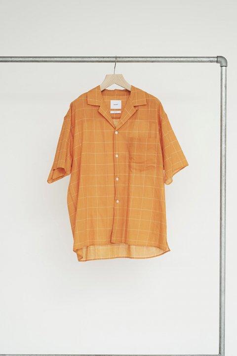 Khadi Cotton Short Sleeve Pajama