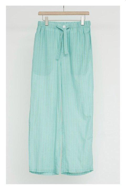 Khadi Cotton Pajama Pants