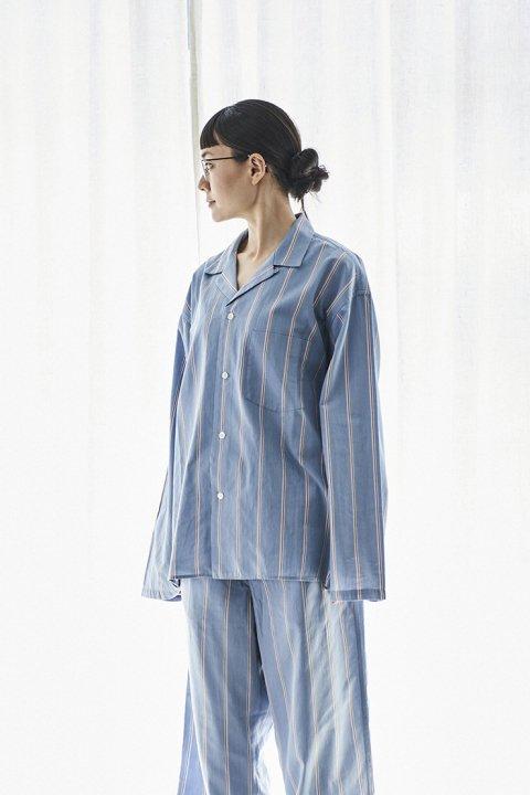 Suvin Cotton Pajama Shirts