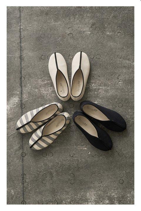 Sashiko kung fu Shoes