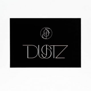 【DUSTZ】ステッカー