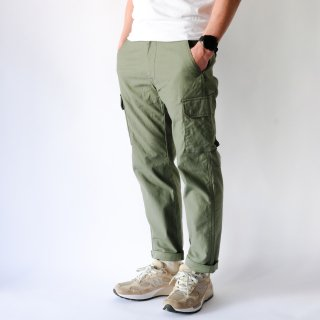 【 FRENCH CARGO PANTS 】