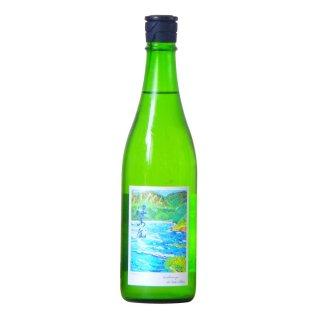 津島屋外伝  父なるライン 純米 無濾過生原酒 うすにごり 720ml