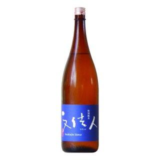 文佳人 リズール 特別純米 1800ml