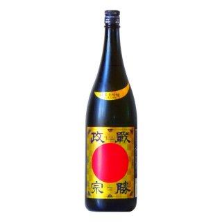 戦勝政宗 純米大吟醸 1800ml