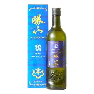 勝山 「鴒」SEMI SWEET BODY 純米吟醸 生原酒 720ml