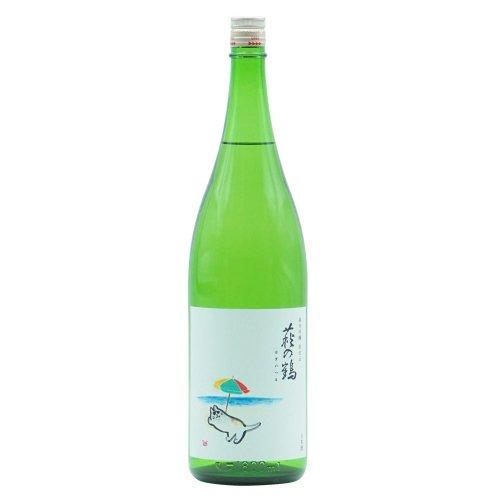 萩の鶴 真夏の猫 純米吟醸 1800ml