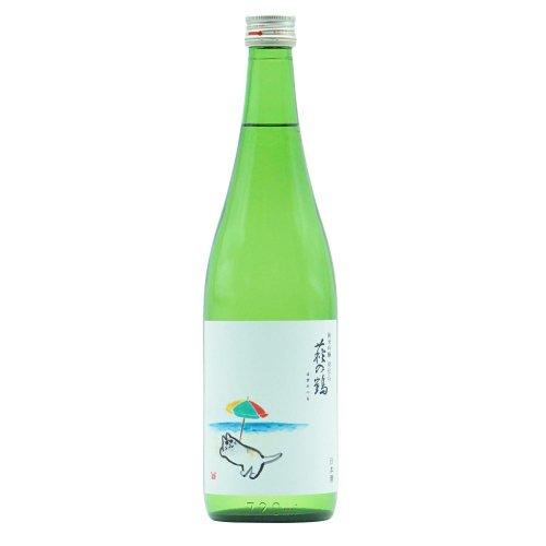 萩の鶴 真夏の猫 純米吟醸 720ml