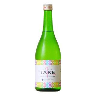 一滴千山(いってきせんざん) 純米原酒<br>TAKE1(テイクワン) 720ml