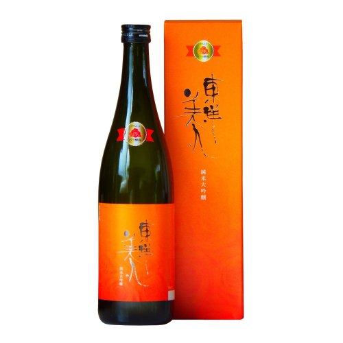 東洋美人 純米大吟醸 プリンセスミチコ 720ml