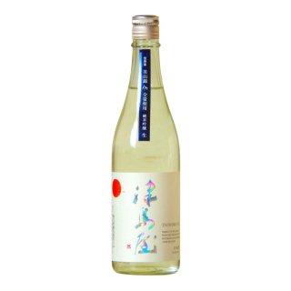 津島屋 「シン・マクアケ」純米吟醸 美山錦 生原酒 720ml