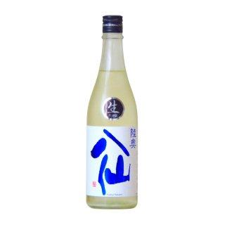 陸奥八仙(むつはっせん) ヌーボー 特別純米 無濾過生原酒 おりがらみ 720ml