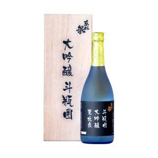 東北泉 大吟醸 斗瓶囲い 720ml