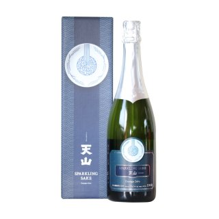 天山 SPARKLING  Dosage Zéro 750ml