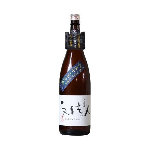 【マイナス5℃ 13年熟成】文佳人 リズール 純米吟醸 19BYヴィンテージ 1800ml