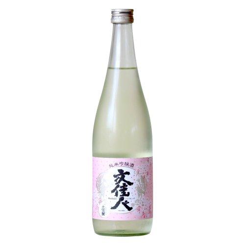 文佳人(ぶんかじん) 純米吟醸 土佐麗(とさうらら)  720ml