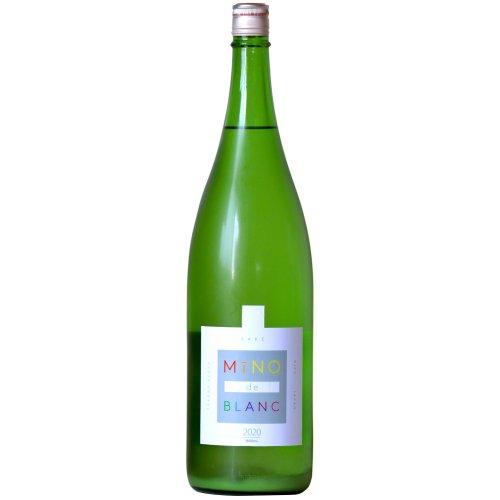 MINO de BLANC(ミーノ デ ブラン)おりがらみ 生原酒 1800ml