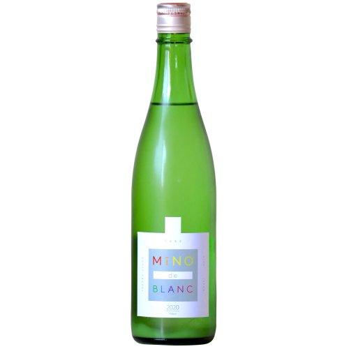 MINO de BLANC(ミーノ デ ブラン)おりがらみ 生原酒 720ml